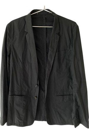 KRIS VAN ASSCHE \N Cotton Jacket for Men