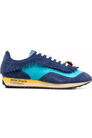 Palm Angels Fringe Runner low-top sneakers