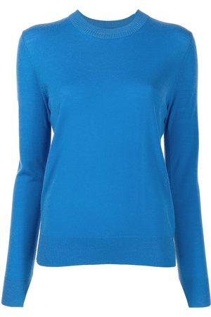 Proenza Schouler Long-sleeved crew-neck pullover
