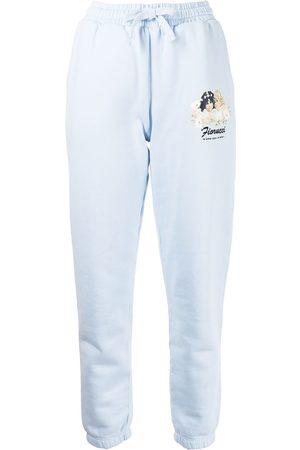 Fiorucci Women Shorts - Daisy Angels jogger shorts
