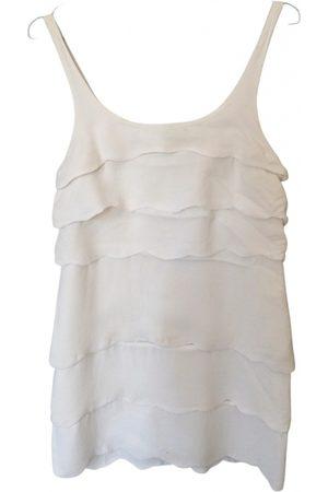 Sandro Spring Summer 2020 Silk Dress for Women