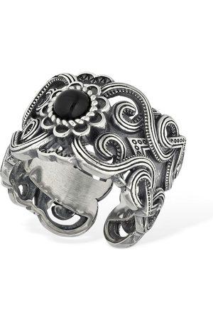The Other Men Rings - Ornate Ring