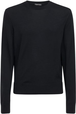 Tom Ford Wool Knit Sweater