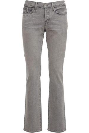 Tom Ford Men Slim - Comfort Slim Denim Jeans