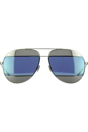Dior \N Metal Sunglasses for Men