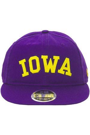 New Era Iowa Oaks Team Heritage 9fifty Rc Cap
