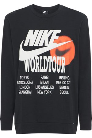 Nike World Tour Printed T-shirt
