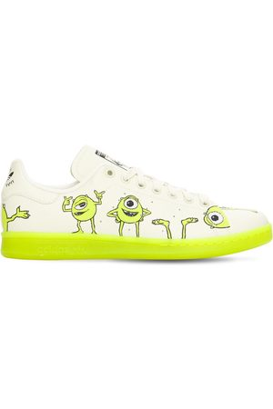 adidas Men Sneakers - Kermit Stan Smith Sneakers