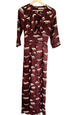 Topshop \N Silk Jumpsuit for Women