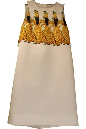 MIAHATAMI \N Silk Dress for Women