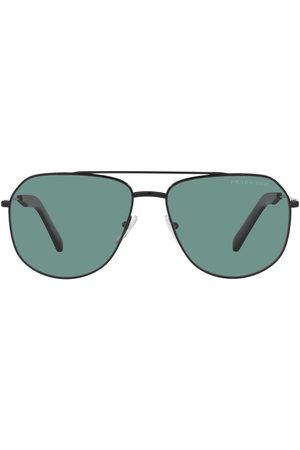 Prada Men Aviators - Aviator-frame tinted sunglasses