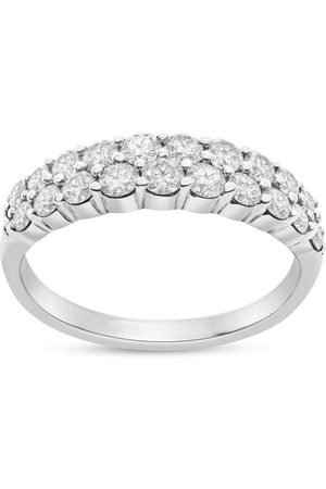 SuperJeweler Previously Owned 1/2 Carat Men's Diamond Wedding Band Ring in 14K (12.20 g) (G-H Color