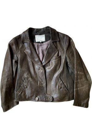 3.1 Phillip Lim \N Leather Jacket for Women