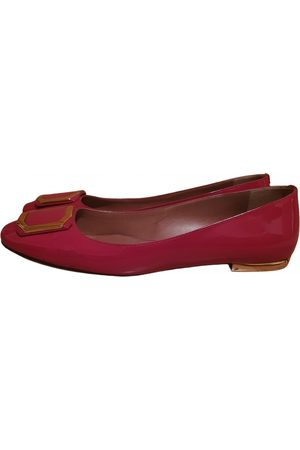 Bally \N Patent leather Ballet flats for Women