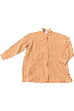 Issey Miyake VINTAGE \N Cotton Shirts for Men