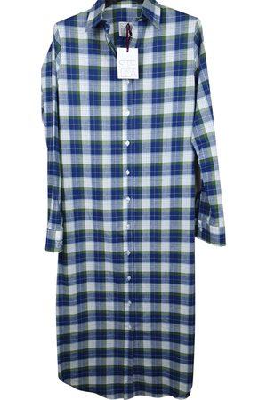 Stella Jean \N Cotton Dress for Women