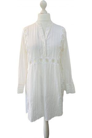 Sandro Spring Summer 2019 Linen Dress for Women