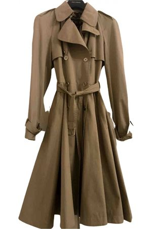 Dolce & Gabbana \N Cotton Trench Coat for Women