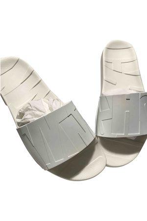 Jimmy Choo \N Rubber Sandals for Women