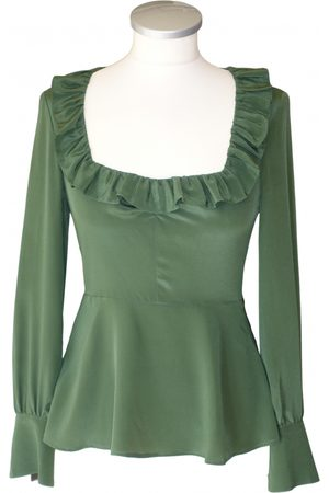 AlexaChung \N Silk Top for Women