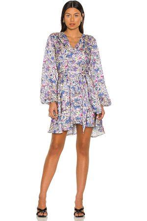 ELLIATT Women Dresses - Catalina Dress in Lavender.