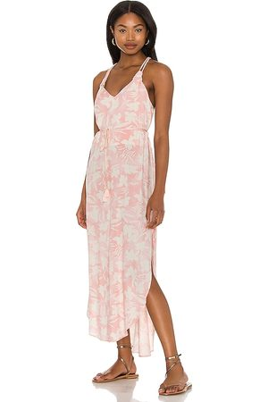 L*Space Nicola Dress in Pink.
