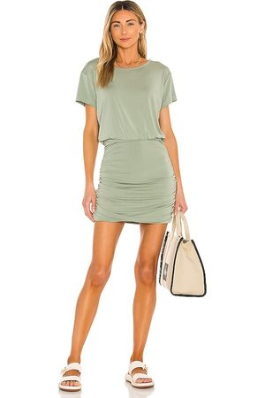 L*Space Balboa Dress in Olive.