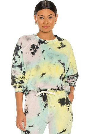 Electric & Rose Ronan Pullover in Blue.