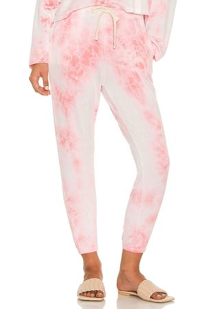 Electric & Rose Rialto Jogger in Pink.