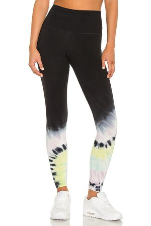Electric & Rose Sunset Legging in .