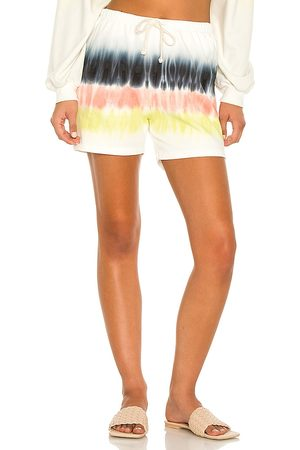 Electric & Rose Charlize Short in Ivory.