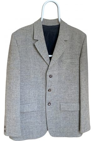 A.P.C. \N Wool Jacket for Men