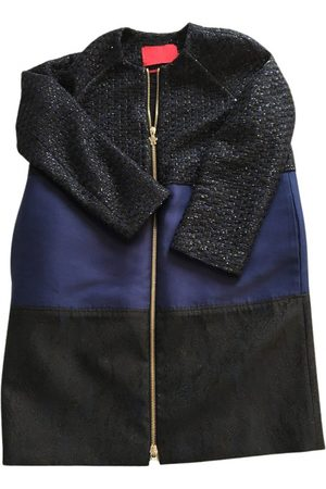 Moncler Gamme Rouge Coat for Women