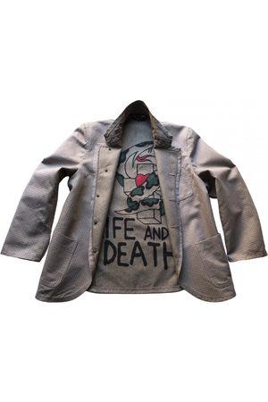 Comme des Garçons VINTAGE \N Cotton Jacket for Men