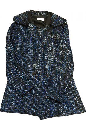 DRIES VAN NOTEN VINTAGE \N Wool Coat for Women