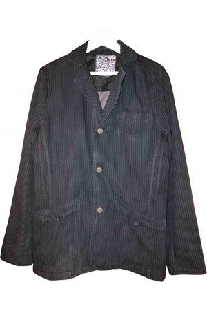 Pepe Jeans \N Cotton Coat for Men