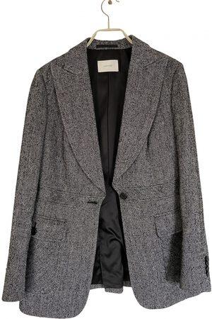 SUITSUPPLY \N Linen Jacket for Women