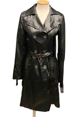 FAITH CONNEXION \N Leather Coat for Women