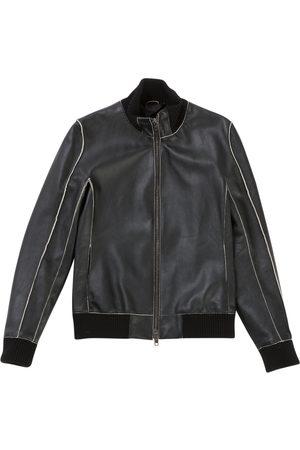 Maison Martin Margiela \N Leather Jacket for Women