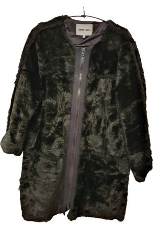 Bimba y Lola \N Faux fur Coat for Women