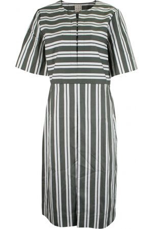 Trademark \N Cotton Dress for Women