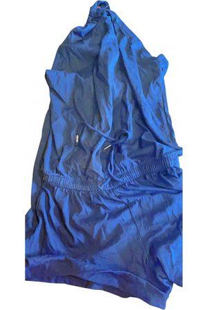 Calvin Klein \N Cotton Jumpsuit for Women