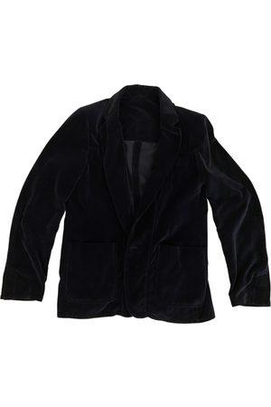 Maison Martin Margiela \N Velvet Jacket for Men