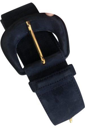Bally \N Suede Belt for Women