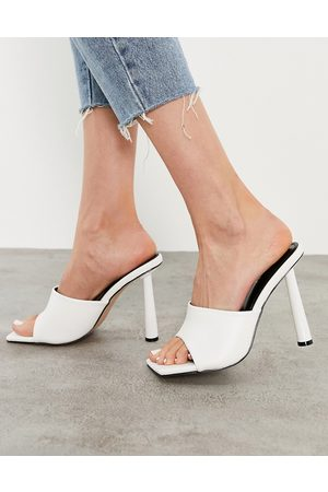 SIMMI Shoes Simmi London heeled mules in