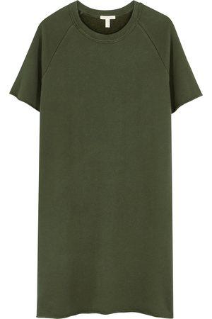 Eileen Fisher Cotton sweatshirt dress