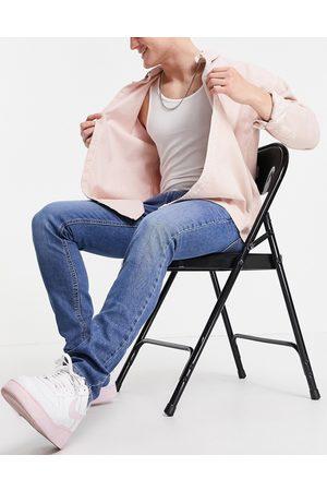 Lee Luke slim fit jeans-Blues