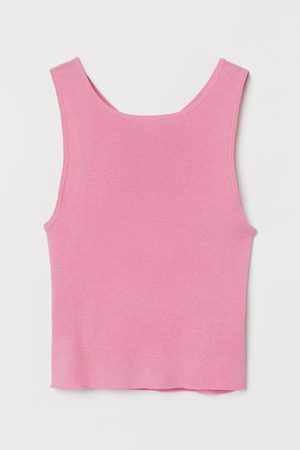 H&M Cut-out Top