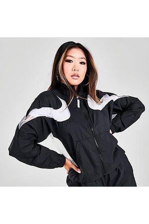 Nike Women's Sportswear Air Max Day Woven Wind Jacket in / Size X-Small