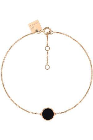 GINETTE NY Onyx bracelet